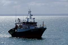DSCF1470 (Jc Mercier) Tags: pche retourdepche fishermen marins cancale