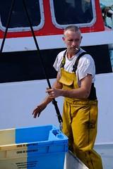 DSCF1501 (Jc Mercier) Tags: pche retourdepche fishermen marins cancale