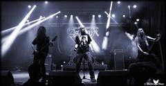 ASPHYX at Gothoom festival 2016 (Martin Mayer - Photographer) Tags: gothoom metal festival music koncert concert gig ostr gr grind doom foto photo canon 5d d550 2016 martin mayer hudba core fans asphyx