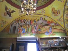 Orthodox Church Capernaum (Shalva1948) Tags: travel religious church galillee israel