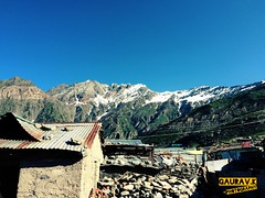 Snow View, Rohtang Pass (Gaurav Kalura) Tags: rohtangpass manalidiaries manalidiaries2016 hills mountains