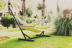 #ProturHolidays www.proturhotels.com (Protur Hotels Mallorca & Almeria) Tags: proturholidays hamacas airelibre garden jardin holidays