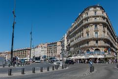 La Samaratine Restaurant (Scott_Nelson) Tags: marseille france fr travel mediterranean