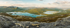 P7250097 (vekkan) Tags: borgefjell norja vaellus