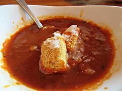 Applebee's Dinner1 (annesstuff) Tags: annesstuff jacksonville applebees steak brunchburger hamburger