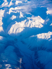 Middle Earth, New Zealand (Lathkill96) Tags: mountains snow scenery landscape airnewzealand airnz snowcovered snowcoveredmountains