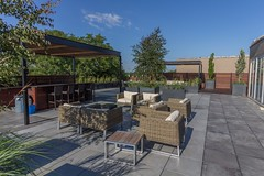 Bradley Low-Res7 (Chicago Roof Deck and Garden) Tags: pergola concrete porcelain roof deck chicagoroofdeck design landscape city landscapes roofdecks chicago outdoor spaces outdoorliving furniture synlawn ravenswood rooftop garden