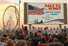 160910-N-DD694-182 (United States Navy Band) Tags: nationalharbor navyband seachanters chorus concert music outdoor vocal vocalist vocalists voice voices