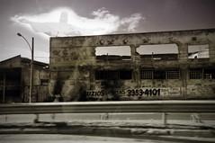 taxi (Ben Bill) Tags: rio photoshop favela sliderssunday hss brsil brasil