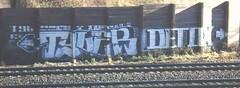 tylerdetox01 (oldschooltwincitiesgraffiti) Tags: street art minnesota graffiti midwest paint stpaul minneapolis tags spray tyler mpls spraypaint twincities graff aerosol mn detox stp