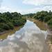 Diversos rios cruzam os estados Beni e Pando