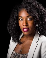 Latrese Low Key Loop (TNrick) Tags: ohio portrait cincinnati flash actress lowkey rapidbox yn560