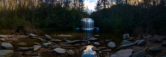 Panthertown Pano 1 (Bradley Nash Burgess) Tags: panorama nc nikon exploring stop nantional d7000 nikond7000 northcarolinahikeadventurenaturenature loverwncnantahalanantahala forestpanthertown valleybeautymountainsnever