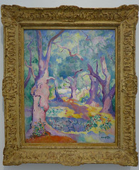 Kunstmuseum Wiesbaden (JohannFFM) Tags: wiesbaden 1906 kunstmuseum expressionismus manguin jawlensky sonderausstellung