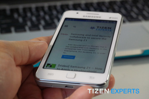 "Hands-On-Samsung-SM-Z130H-DS-Tizen-Smart-Phone-TizenExperts-13 • <a style=""font-size:0.8em;"" href=""http://www.flickr.com/photos/108840277@N03/15773094544/"" target=""_blank"">View on Flickr</a>"