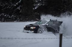 snow wagon edmonton subaru gr wrx sti skids drifting drift brembo wsc yeg yegcars