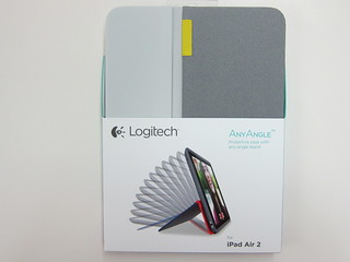 Logitech AnyAngle for iPad Air 2