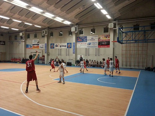 Under 14EL @ Lettera 22 Ivrea