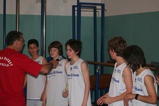 Basket Ultima Giornata 108