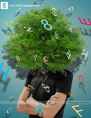 The tree of ideas (Francesco Carta) Tags: portrait people colour men vertical standing photography idea flying movement nikon adult science number indoors formula imagination mathematics casual studioshot copyspace youngadult hairstyle index bizarre turning adultsonly oneperson gettyimages hovering frontview contemplation eyecolor caucasian oneman blondhair youngmen bluebackground compositeimage tempiopausania digitalcomposite onlymen coloredbackground oneyoungman francescocarta 2024years partofthehumanbody
