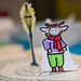 Doodlebugs Framewerk 2
