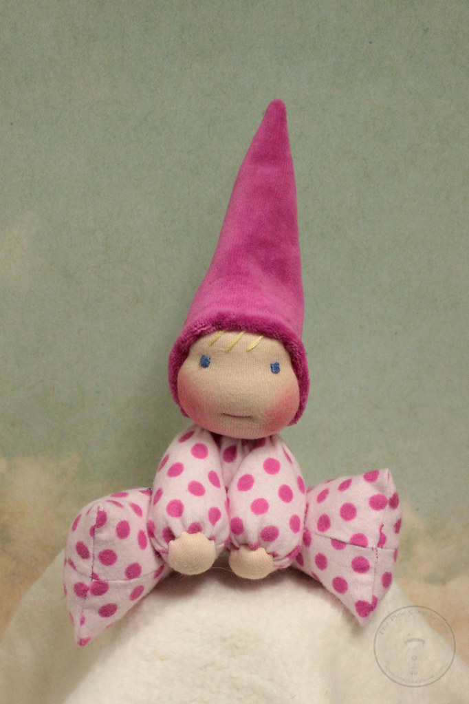 Useful Blythe Cute Pink Handmade Hat Dress Outfit Doll Not Enclosed