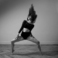 Kathryn (Fufurasu) Tags: blackandwhite bw ballet woman sexy feet girl beautiful dance ballerina pretty legs dancer grace barefoot elegant graceful elegance
