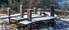 Capler view bench Brockhampton (IanbPhoto) Tags: snow bench view jan sony small sigma brockhampton spattering 2015 a700 18250 capler