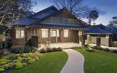 10 Clermiston Avenue, Roseville NSW