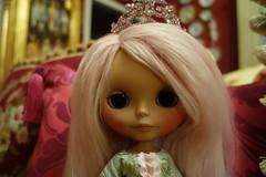 My Pink Dream Girl Athena