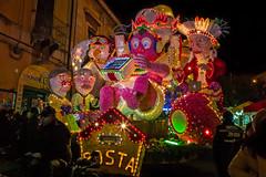 Carnevale di Acireale 2015 - 21 (Alessandro Grussu) Tags: leica italien carnival italy town italia rangefinder stadt carro sicily float fasching carneval sicilia karneval citt fastnacht m9 acireale sizilien telemetro messsucher festwagen