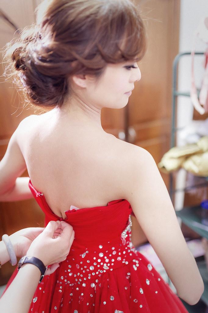 明政&安琳Wedding-042