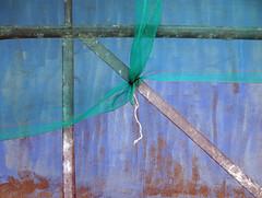 loose ends (maximorgana) Tags: blue green end loose granate