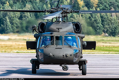 161238 HKP 16 (Sikorsky UH-60M Black Hawk) Swedish Armed Forces Helicopter Wing (Andreas Eriksson - VstPic) Tags: black modern fire during forrest time hawk wing swedish helicopter 16 biggest forces armed sikorsky hkp uh60m 161238 recognitionflight