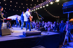 Stage Lighting - Band Lighting - Festoon Lighting