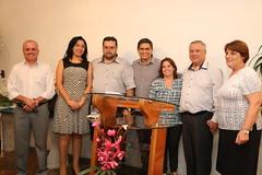 22.02.2015 - Troca de dirigente da ICPBB Vila Celeste
