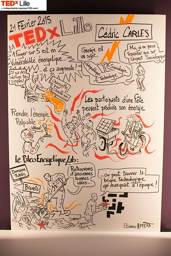 "TEDxLille 2015 Graine de Changement • <a style=""font-size:0.8em;"" href=""http://www.flickr.com/photos/119477527@N03/16494976847/"" target=""_blank"">View on Flickr</a>"