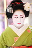Maiko (Teruhide Tomori) Tags: portrait woman girl beauty festival japan lady kyoto maiko 京都 日本 kimono tradition 北野天満宮 着物 kitanotenmangu baikasai ef70200mmf28l 舞妓 伝統行事 梅花祭 canoneos5dmarkⅲ