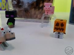 Toy Fair 2015 Mattel Minecraft 06 (IdleHandsBlog) Tags: toys videogames mattel minecraft toyfair2015