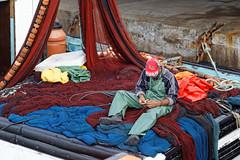 2015 02 Cabo Verde people (bruno6012) Tags: africa verde green fisherman cabo vert cap pecheur fischer caboverde afrique capvert