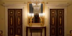 DSC_6158 (AperturePaul) Tags: netherlands amsterdam 50mm mirror nikon royal palace symmetry paleis d600 northholland