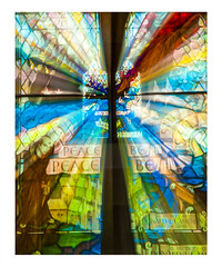 Stained glass zoom (A.I.D.A.N.) Tags: longexposure light colour church window glass canon religious eos colours peace zoom religion border churches vivid stainedglass christian stained vision filter 5d colourful filters stainedglasswindow mkii zooming markii stainedglasswindows whiteborder penmon seiriol bestill neutraldensityfilter photoborder manualzoom canoneos5dmarkii canon5dmkii canon5dmarkii stseiriol stseiriolschurch donaldlcameron