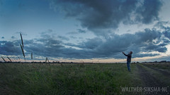 WS20160711_5044 Week 28/52 Rainmaker (Walther Siksma) Tags: 2016 selfie 52weeksthe2016edition 52wsp 52pics project 52 zelfportret selfportrait self me ik rainmaker clouds