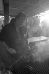 img148 (Djordje Jovanovic) Tags: blackandwhite bw film 35mm kodak trieste kodaktmax crese cresecup