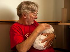 New Grandson Toms (14) (tommaync) Tags: boy red baby tom hospital nc nikon infant durham grandfather july northcarolina grandpa grandson drh toms 2016 d40 dukeregionalhospital