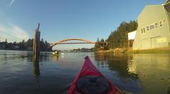 La Conner Kayaking-039 (RandomConnections) Tags: laconner skagitriver skagitriverestuary swinnomishchannel washington washingtonstate kayaking paddling unitedstates us