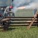 Civil War Battle Re-enactment and History