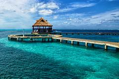 MEXICO - Isla Mujeres - Quintana Roo (Infinita Highway!) Tags: beach praia paradise island ilha isla mujeres mexico central america sea ocean spiagia infinita highway sony alpha