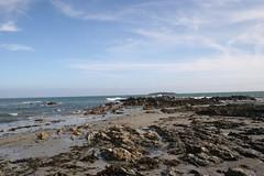 La roche sche; Bretagne; France (Coka M) Tags: bretagne erdeven france ocean