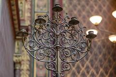DSC_1275 (mkk3a) Tags: prague praha praga architektura czechy synagoga wntrze